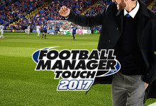Football Manager Touch 2017 (2016) RePack