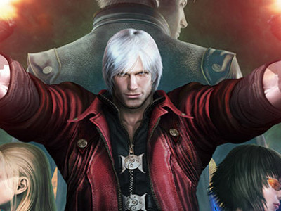 Devil May Cry 4: Special Edition (2015) RePack от qoob