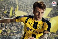 FIFA 17: Super Deluxe Edition (2016) RePack от qoob