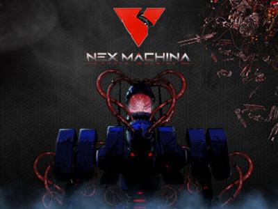 Nex Machina (2017) RePack от qoob