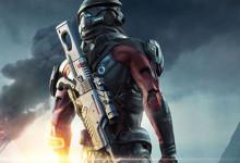 Mass Effect: Andromeda – Super Deluxe Edition (2017) RePack от qoob