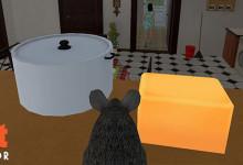Rat Simulator (2017) RePack от qoob
