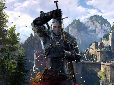 The Witcher 3: Wild Hunt — Game of the Year Edition (2016) RePack от qoob