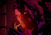 The Wolf Among Us: Episode 1-5 (2013) RePack