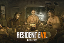 Resident Evil 7: Biohazard — Deluxe Edition (2017) RePack