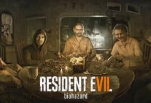 Resident Evil 7: Biohazard — Deluxe Edition (2017) RePack от qoob