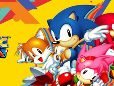 Sonic Mania (2017) RePack