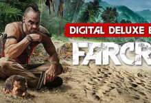 Far Cry 3: Deluxe Edition (2012) RePack от qoob