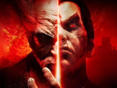 Tekken 7 – Deluxe Edition (2017) RePack от qoob