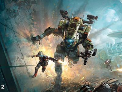 Titanfall 2: Digital Deluxe Edition (2016) RePack от qoob