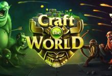 Craft The World (2014) RePack от qoob