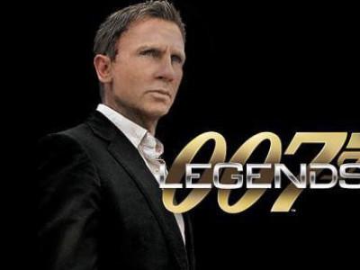 007 Legends (2012) RePack от qoob