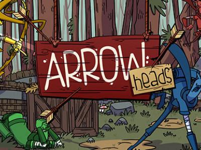 Arrow Heads (2017) RePack от qoob