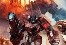 Transformers: Fall Of Cybertron (2012) RePack от qoob