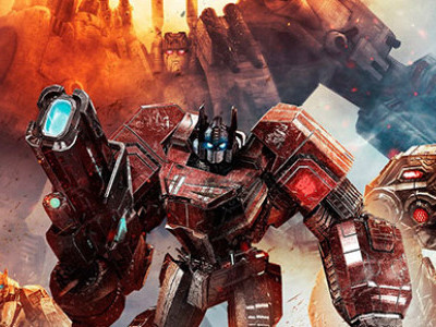 Transformers: Fall Of Cybertron (2012) RePack от qoob