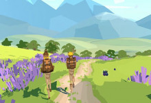 The Trail: Frontier Challenge (2017) RePack