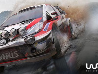WRC 7 FIA World Rally Championship (2017) RePack от qoob