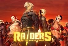 Raiders of the Broken Planet — Founder's Pack (2017) RePack от qoob