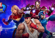 Marvel vs. Capcom: Infinite (2017) RePack от qoob