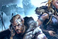 Vikings — Wolves of Midgard (2017) RePack от qoob