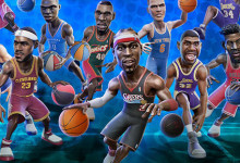 NBA Playgrounds (2017) RePack от qoob