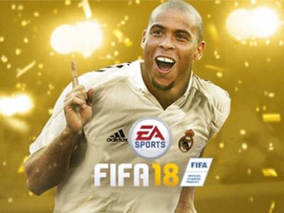 FIFA 18: ICON Edition (2017) RePack от qoob