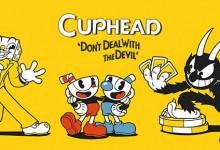 Cuphead (2017) RePack от qoob