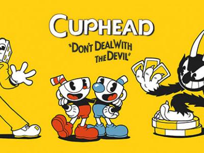 Cuphead (2017) RePack