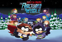 South Park: The Fractured but Whole – Gold Edition (2017) RePack