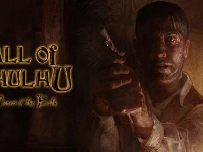 Call of Cthulhu: Dark Corners of the Earth (2006) RePack от qoob