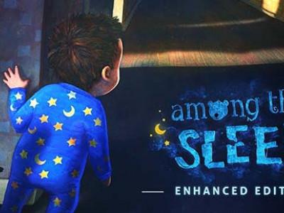 Among the Sleep – Enhanced Edition (2014) RePack от qoob