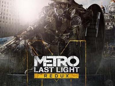 Metro: Last Light Redux (2014) RePack от qoob