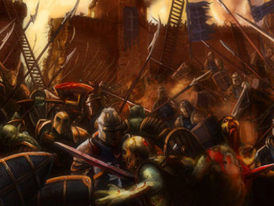 Kingdom Wars 2: Battles (2016) RePack