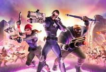 Agents of Mayhem (2017) RePack