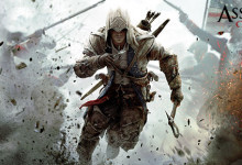 Assassin's Creed III (2012) RiP от qoob