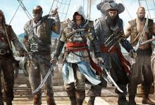 Assassin's Creed IV: Black Flag (2013) PC | RiP от qoob