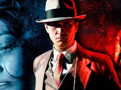L.A. Noire: The Complete Edition (2011) RePack от qoob