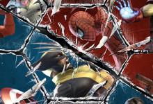 Marvel: Ultimate Alliance 2 (2016) RePack от qoob