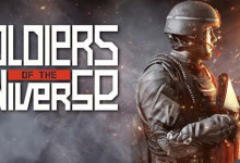 Soldiers of the Universe (2017) RePack