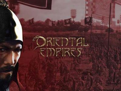 Oriental Empires (2017) RePack
