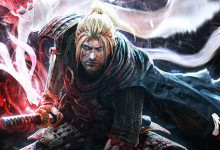 Nioh: Complete Edition (2017) RePack