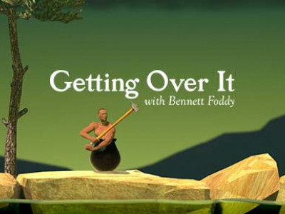 Getting Over It with Bennett Foddy (2017) RePack