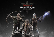 Lord Of The Rings: War In The North (2011) RePack от qoob