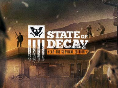 State of Decay: Year One Survival Edition (2015) RePack от qoob