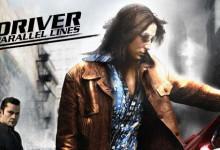 Driver Parallel Lines (2007) RePack от qoob