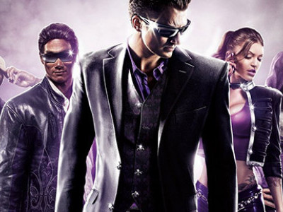 Saints Row: The Third — The Full Package (2011) RePack