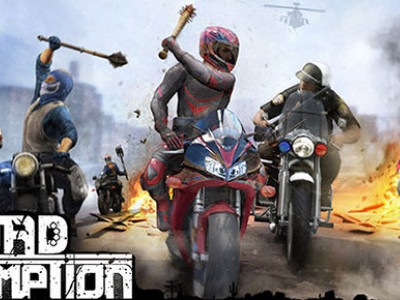 Road Redemption (2017) RePack
