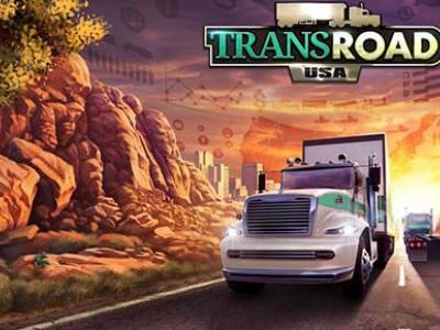 TransRoad: USA (2017) RePack