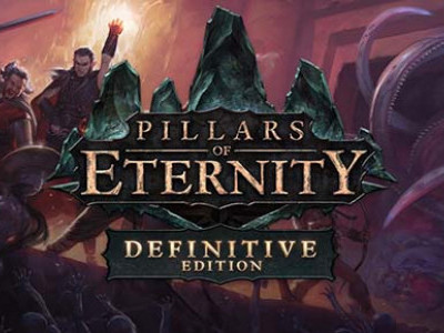 Pillars of Eternity: Definitive Edition (2015) RePack от qoob