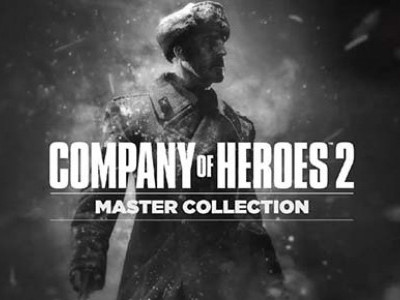 Company of Heroes 2: Master Collection (2014) RePack